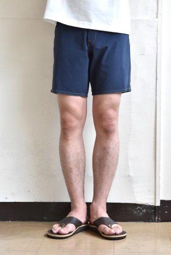 BIRDWELL(バードウェル)Board Shorts(ストレッチ)ネイビー