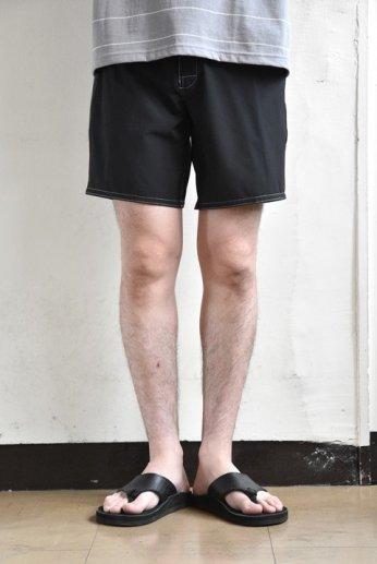 BIRDWELL(バードウェル)Board Shorts(ストレッチ)ブラック