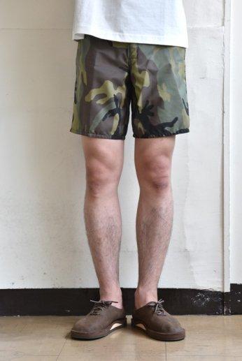 BIRDWELL(バードウェル)Board Shorts  カモ