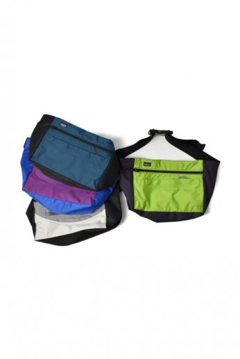 patagonia(パタゴニア) PATCHWORK POUCH