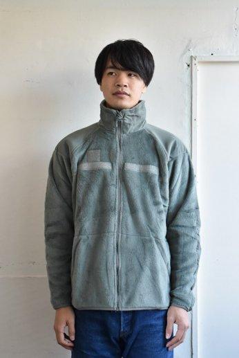 MILITARY(ミリタリー) GEN III Foliage Fleece Jacket