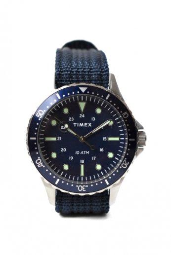 TIMEX(タイメックス) NAVY XL ネイビー