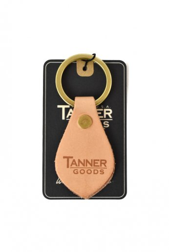 TANNER GOODS(タナーグッズ)KEY FOB