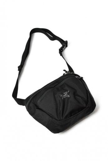 ARC'TERYX(アークテリクス)MAKA2 Waist pack Black