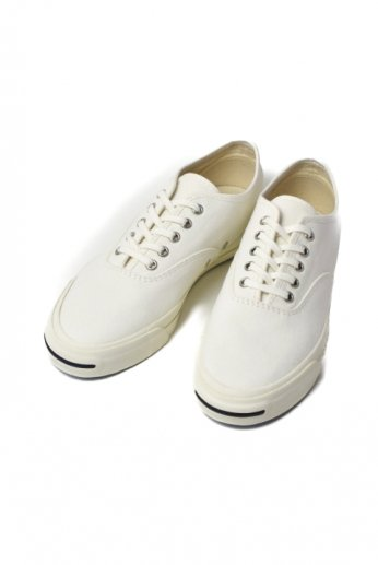 <img class='new_mark_img1' src='https://img.shop-pro.jp/img/new/icons16.gif' style='border:none;display:inline;margin:0px;padding:0px;width:auto;' />CONVERSE(コンバース)JACK PURCELL RET BM ホワイト