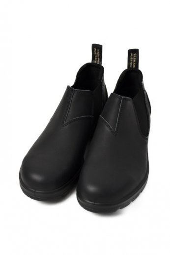 BLUNDSTONE(ブランドストーン) ローカットサイドゴアブーツ Voltan Black