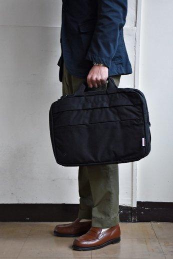 SML(エスエムエル) 3WAY BUSINESS BAG S ブラック
