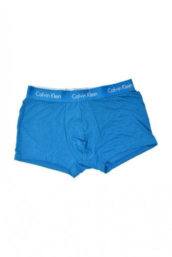 Calvin Klein(カルバンクライン) ck one modal trunk Blue Topaz