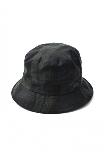 Barbour(バブアー) Darwen Wax Sports Hat