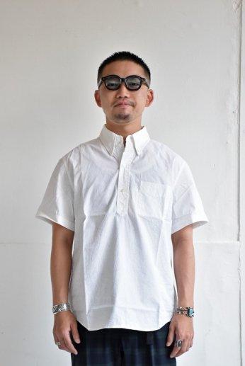 HARRISS(ハリス) HAWAII P/O ボタンダウンシャツ