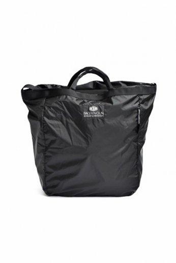 BAG'n'NOUN(バッグンナウン)CAMP PACK ブラック
