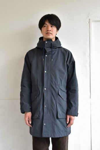 <img class='new_mark_img1' src='https://img.shop-pro.jp/img/new/icons13.gif' style='border:none;display:inline;margin:0px;padding:0px;width:auto;' />ARAN(アラン) SWD PARKA