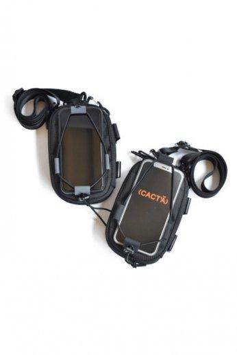 CACTA(カクタ)  BLACK-HOLE E-PHONE SHOULDER