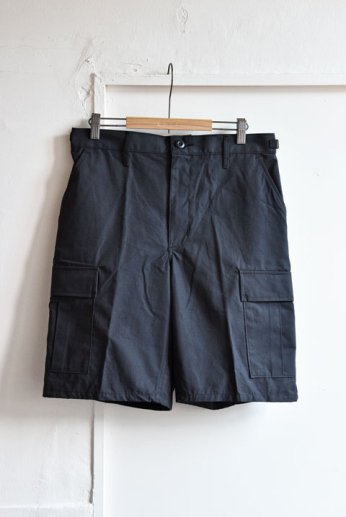 PROPPER(プロッパー) BDU Short Ripstop ブラック