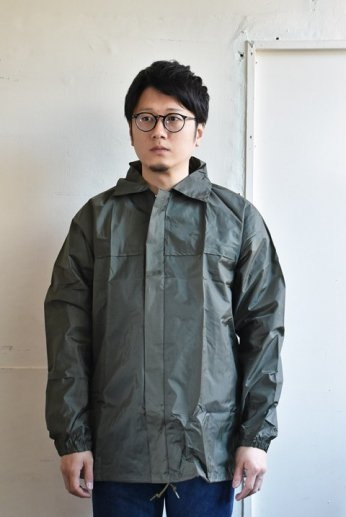 MILITARY(ミリタリー) French Wet Weather Jacket