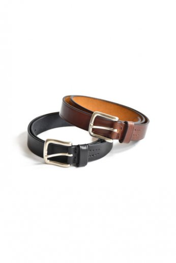 SLOW(スロウ)herbie 27mm plain belt