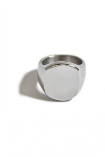 SURGICAL STAINLESS RING 1(サージカルステンレスリング 1)