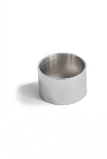 SURGICAL STAINLESS RING 4(サージカルステンレスリング 4)