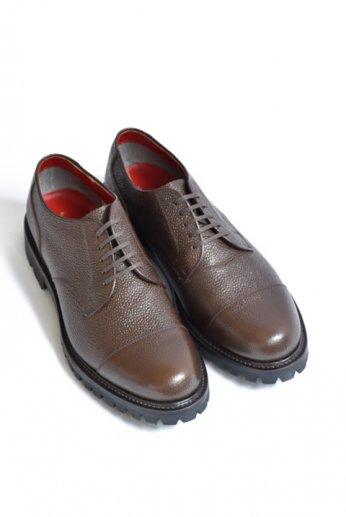 Regal Shoe&Co(リーガルシューアンドカンパニー) ストレートチップGORE-TEX スコッチダークブラウン