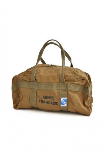 MILITARY フランス軍パラシュートバッグ