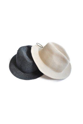 SUBLiME(サブライム) WASHABLE TRAVEL HAT 21'