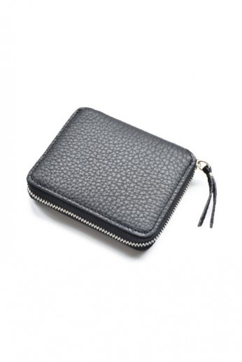 SLOW&CO(スロウ) crispanil round short wallet
