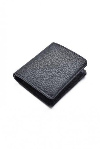 SLOW&CO(スロウ)crispanil folded mini wallet