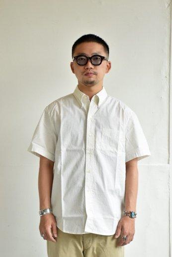 HARRISS(ハリス)  HAWAII ハワイアンバティックボタンダウンシャツ