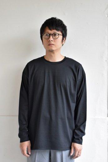 bettaku comfort(ベッタク コンフォート) 3タックロングスリーブ ブラック