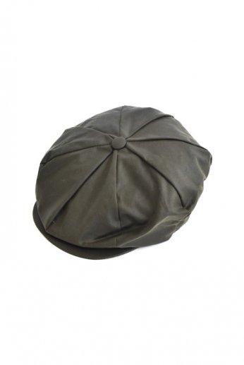 Hanna Hats(ハンナハッツ)Eight Piece Cap Wax