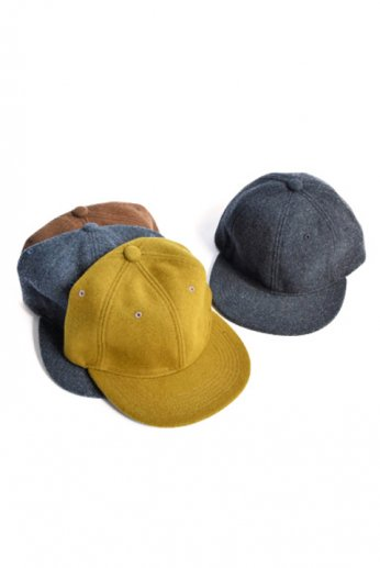 SUBLiME(サブライム) WOOLY BB CAP