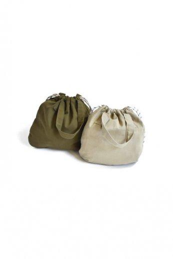 SUBLiME(サブライム)OVERDYED HELMET BAG S