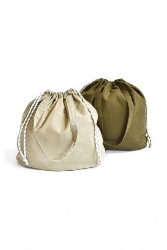 SUBLiME(サブライム)OVERDYED HELMET BAG L