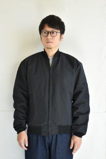 REDKAP(レッドキャップ) チームジャケット ブラック