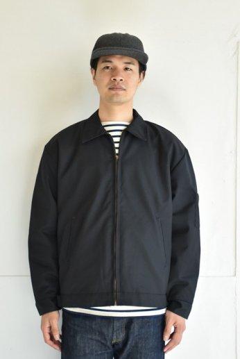 REDKAP(レッドキャップ) スラッシュポケットジャケット ブラック
