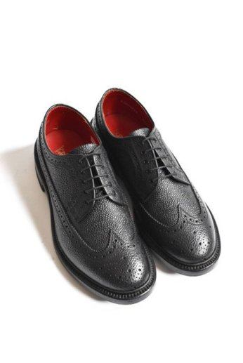 <img class='new_mark_img1' src='https://img.shop-pro.jp/img/new/icons13.gif' style='border:none;display:inline;margin:0px;padding:0px;width:auto;' />Regal Shoe&Co(リーガルシューアンドカンパニー) Oblique Wing Tip
