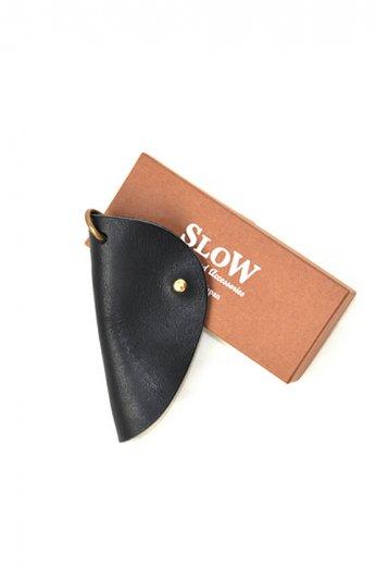SLOW(スロウ)bono(ボーノ)キーカバー ブラック