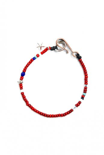 NORTH WORKS(ノースワークス) SEED BEADS BRACELET A