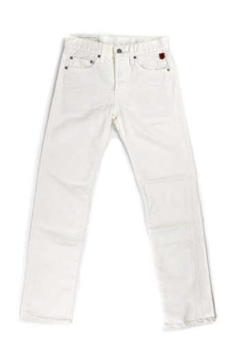 "Shu jeans(シュージーンズ)""White(ホワイト)"""