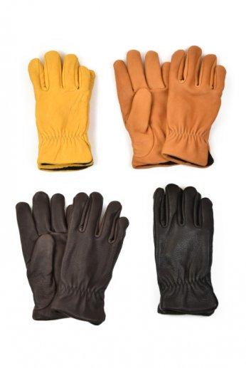 Sullivan Glove(サリバン グローブ)Sierra DeerSkin Glove