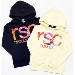 KIDSサイズFLOWER LOGO  SWEAT PULLOVER