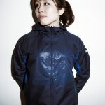 【sakayori. 】 PUNCH sports jaket(全3色)
