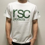 [SALE30%OFF]【KNOCK OUT】コラボ Tシャツ GREEN
