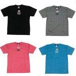 ワンポイント centerロゴ DRY Tシャツ