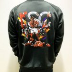 <img class='new_mark_img1' src='https://img.shop-pro.jp/img/new/icons20.gif' style='border:none;display:inline;margin:0px;padding:0px;width:auto;' />KAREZMAD TRACK JERSEY JACKET