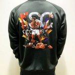 [SALE40%OFF]KAREZMADトラックジャージジャケット