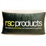[2021ss新作] rscproducts LINE LOGO ベルベット枕