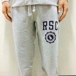 college SWEAT パンツ(全2色)