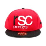 <img class='new_mark_img1' src='//img.shop-pro.jp/img/new/icons24.gif' style='border:none;display:inline;margin:0px;padding:0px;width:auto;' />[20%OFF] LOGO BASEBALL CAP (レッド)