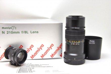 7用N210/8L V/F付 (元箱一式・メーカー点検済)